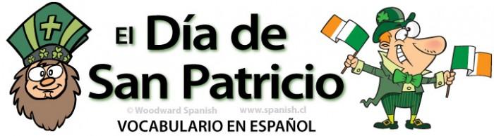 Saint Patrick's Day in Spanish - El Día de San Patricio