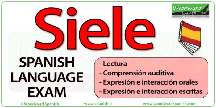 Siele - The new International Spanish Language Exam