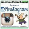 Woodward Spanish on Instagram