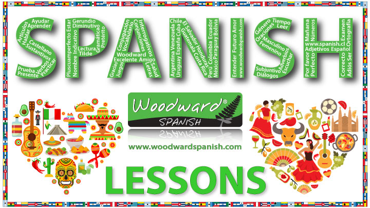Spanish lessons by Woodward Spanish